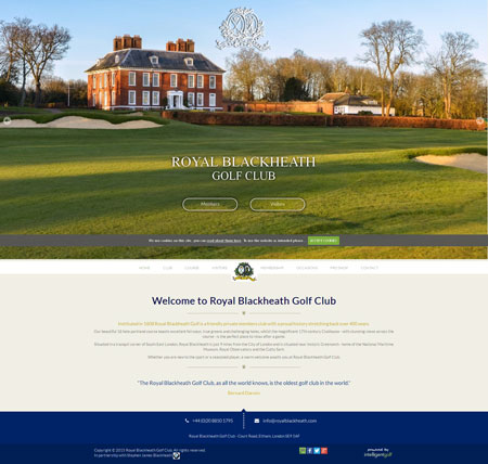 Royal-Blackheath-Golf-Club